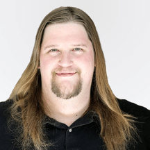 <b>Josh Gurley</b><br>Manager, Technical Support